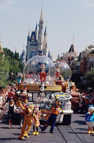 Magic Kingdom Discount Disney Vacations Walt Disney World