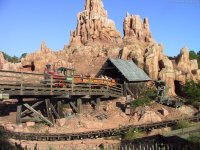 big thunder rollercoaster disneyland cheap disneyland vacations