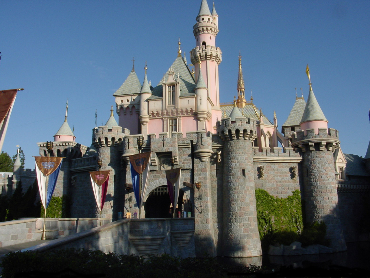 castle disneyland discount disneyland vacations
