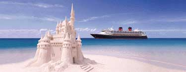 disney cruise ship castaway cay