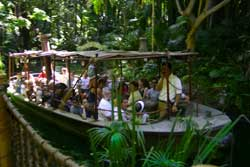 jungle cruise discount disneyland vacations