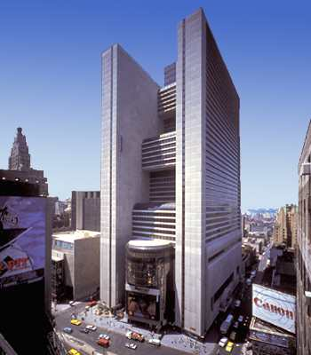 new york marriott times square Adventures by Disney- WDWVacationPlanning