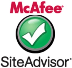 mcafee site approvded WDWVacationPlanning