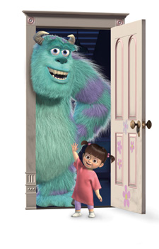 monster inc disneyland park cheap disney vacation