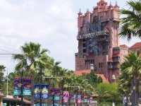twilight zone tower of terror disneys mgm studios orlando florida vacations