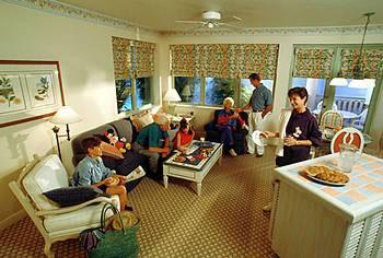 Disneys Vero Beach Resort Villa
